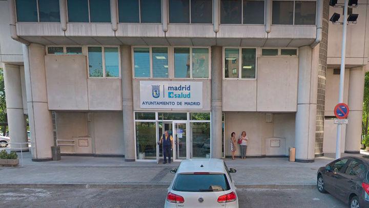Madrid Salud cierra su sede central tras una infección masiva