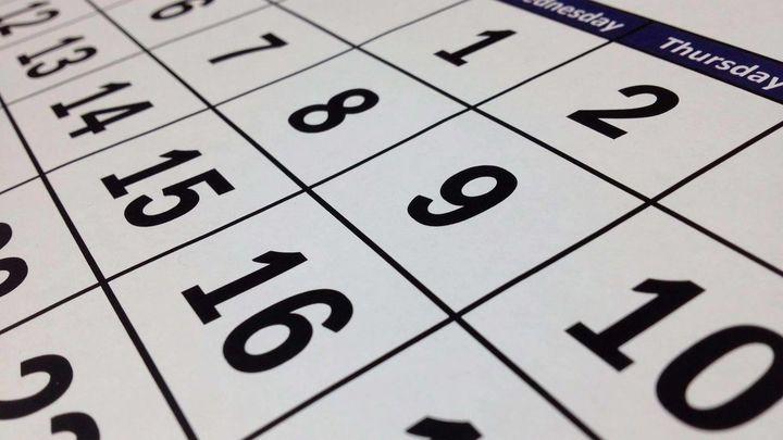 El lío del calendario: cuatro votaciones en un mes con la Semana Santa y el juicio del 'procés' en medio