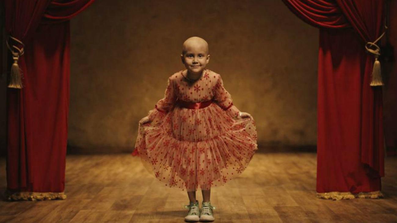 Un aplauso para todos los niños con cáncer y sus familias de la Fundación Juegaterapia