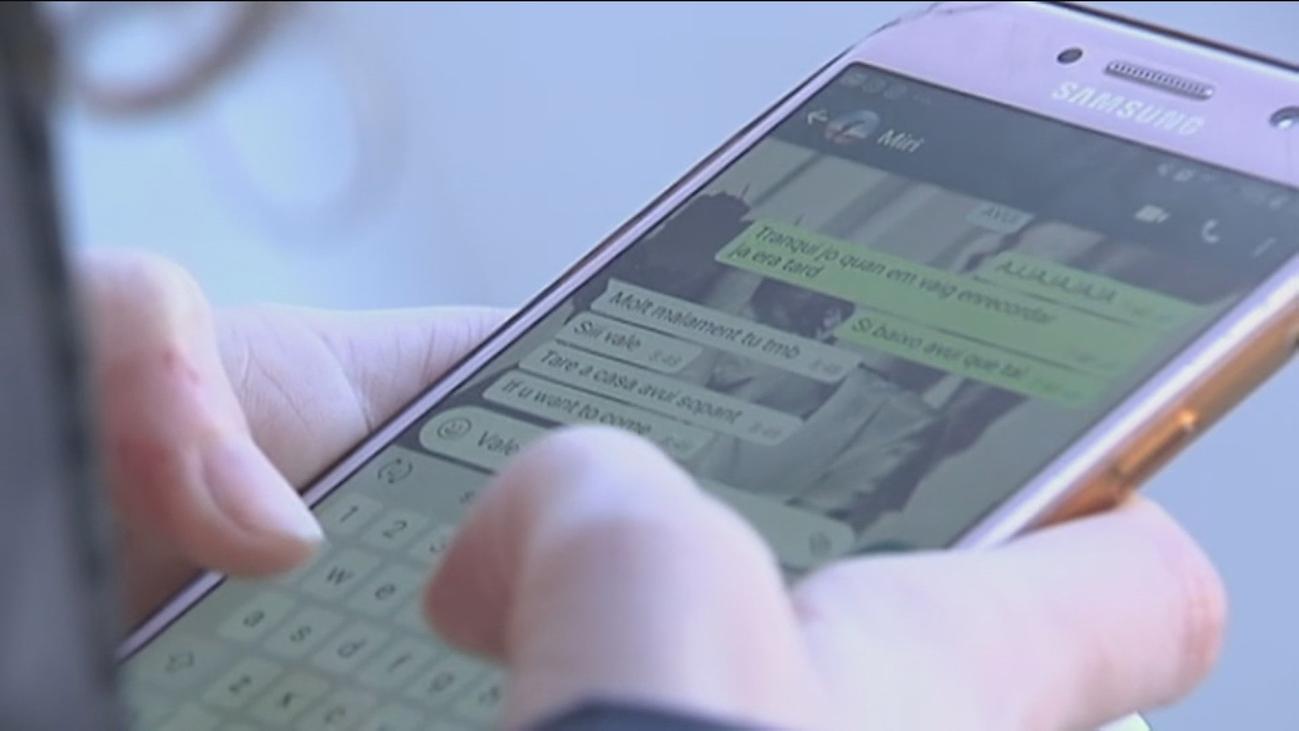 ¿Tienen mala ortografía los jóvenes por culpa de Whatsapp?