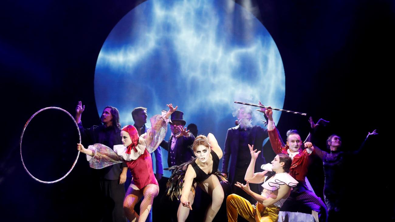 Madrid, capital de la magia en el Teatro Circo Price