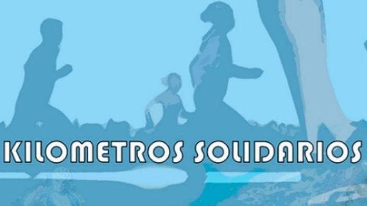 Entrevista a Jordi Fandos sobre 'Kilómetros Solidarios'
