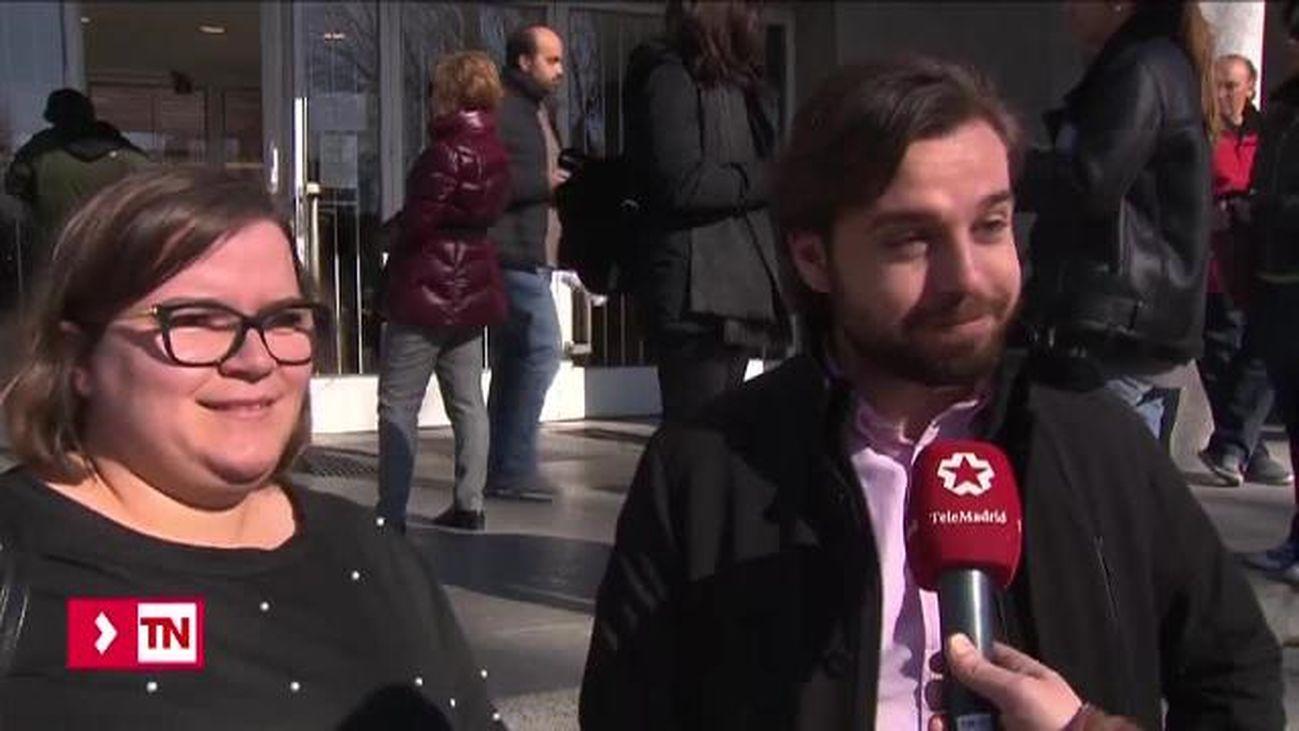 Telenoticias Fin de Semana 17.02.2019