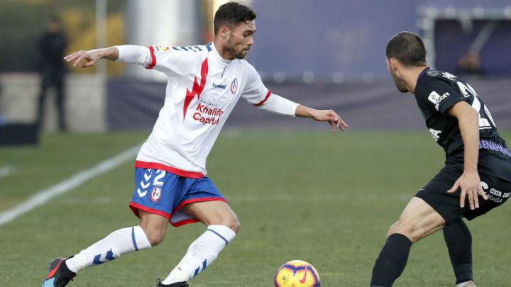 0-1. El Rayo Majadadonda pierde con el Málaga