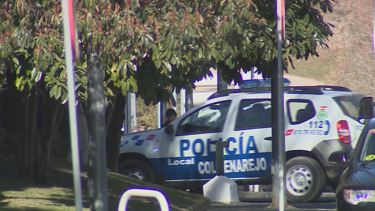"""Un vecino, sobre el presunto asesino de Colmenarejo: """"No era una persona agresiva"""""""