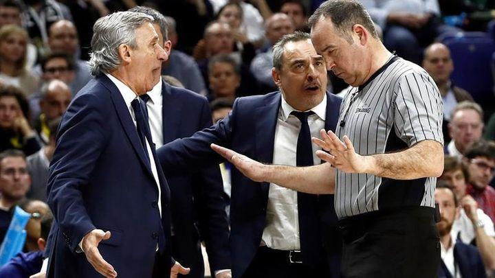 """Iñaki de Miguel: """"Lo ocurrido en la final es incomprensible"""""""
