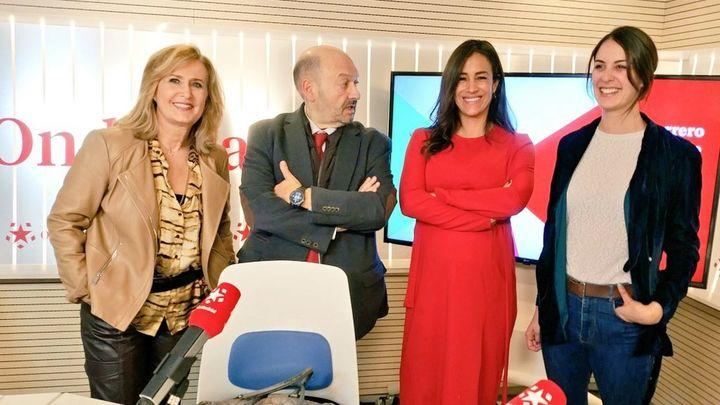 Análisis de actualidad de Madrid con Rita Maestre y   Begoña  Villacís
