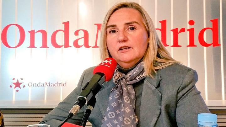 """""""Ábalos nos ha dejado tirados a los madrileños"""""""