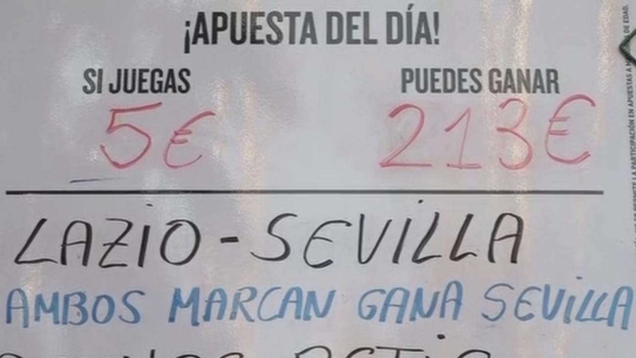 Contra las casas de apuestas en Rivas