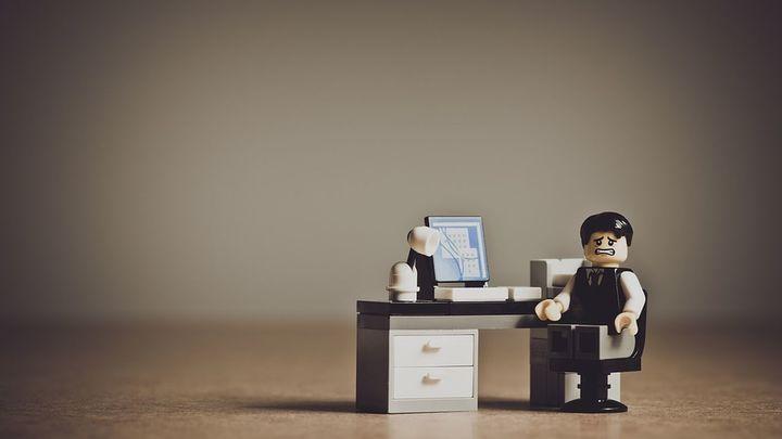 ¿Puedo rescindir el contrato si mi empresa no me paga?