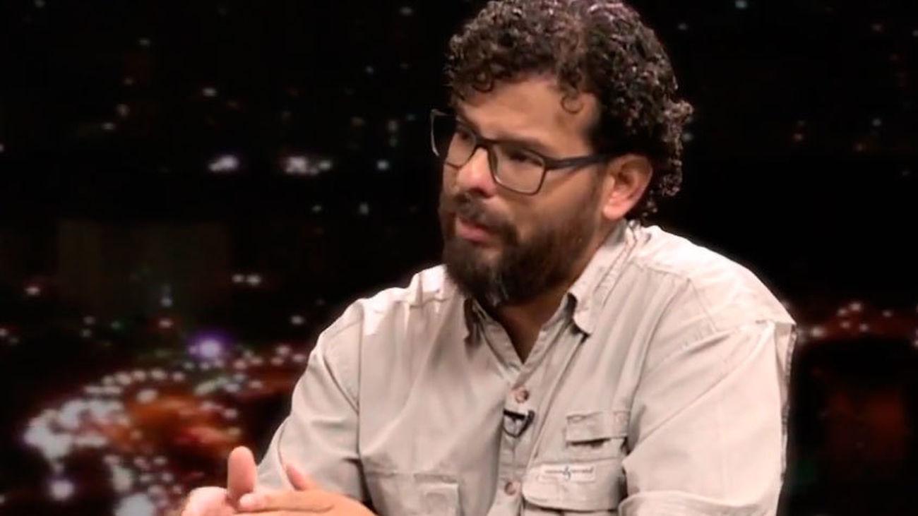 """Periodistas venezolanos dicen que los militares """"son la clave"""" para acabar con la dictadura de Maduro"""