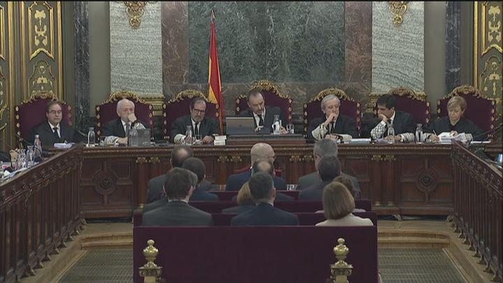 Rajoy comparecerá como testigo el 26 de febrero en el juicio del 'procés'