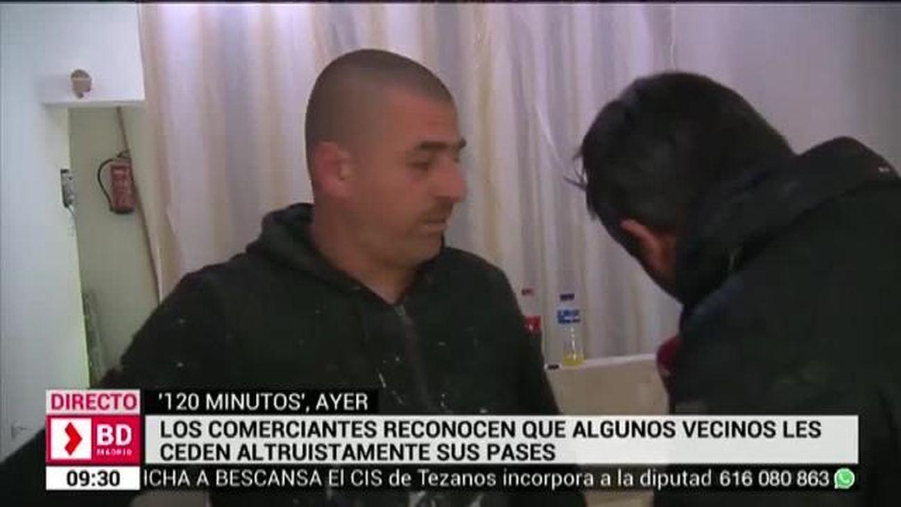 Buenos Días Madrid 19.02.2019