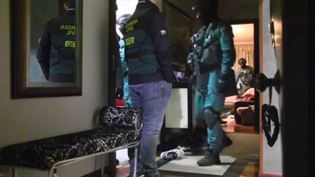 Cuatro detenidos por el crimen del concejal de Llanes que fue por encargo y con móvil sentimental
