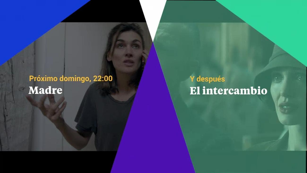 Este domingo, cine de Oscar en Telemadrid con 'Madre' y 'El intercambio'