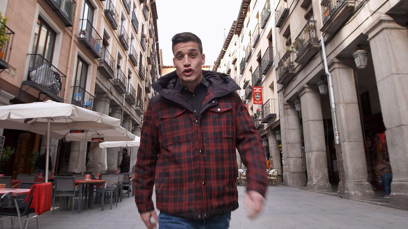 La Cuenta por Favor busca el mejor restaurante de tapas de Madrid