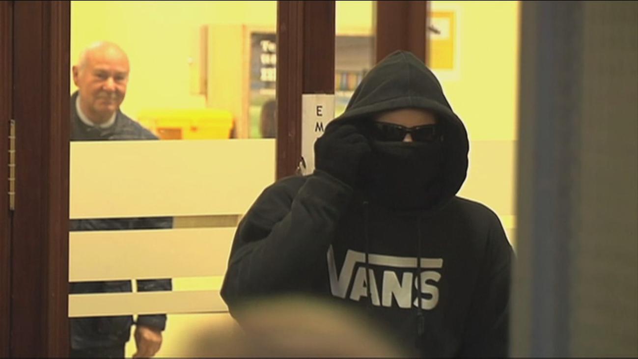 Procesan al 'Cuco' y a su madre por falso testimonio en el juicio de Marta del Castillo
