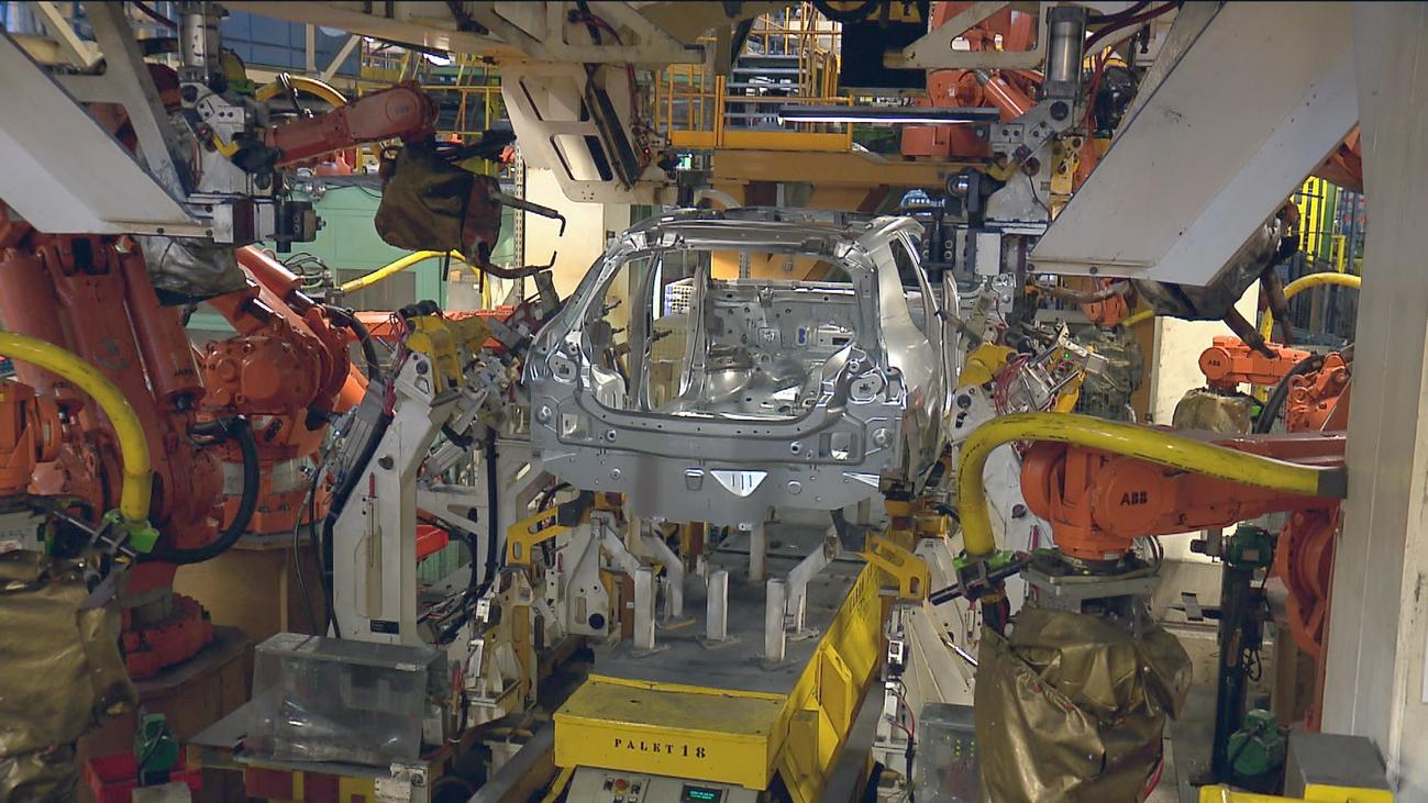 ¿Deberían contribuir los robots a la Seguridad Social?