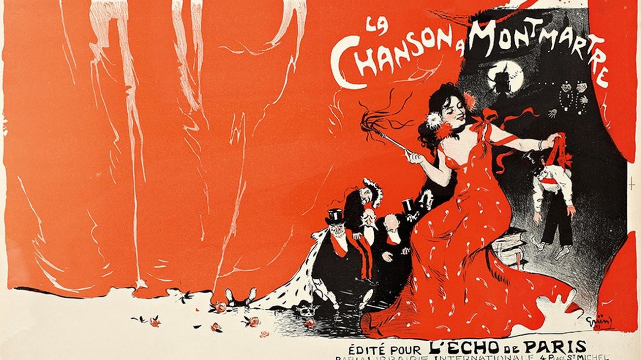 Tolouse-Lautrec, el gran artista bohemio de París, ahora en una exposición
