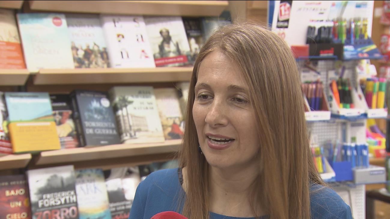 Los libreros de Madrid temen el cierre de 500 librerías por el préstamo de libros de texto
