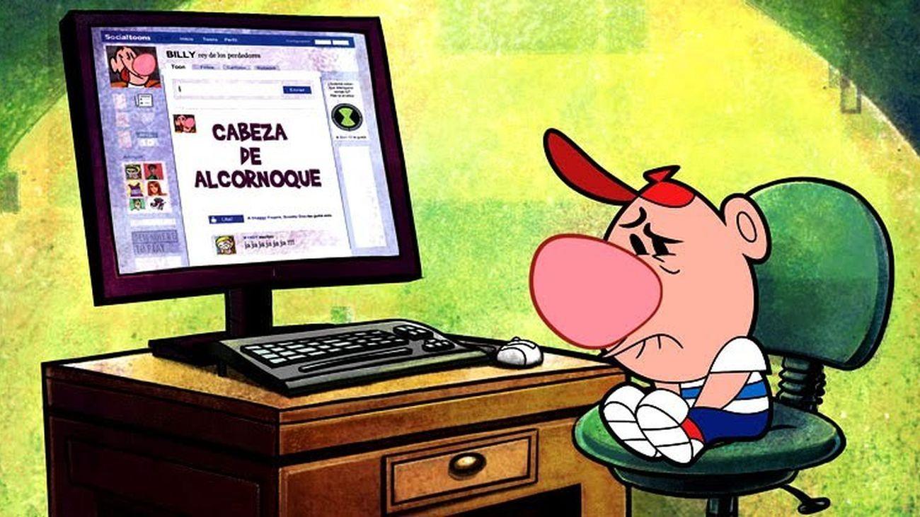 Insultos y amenazas, la forma más común de ciberbullyng