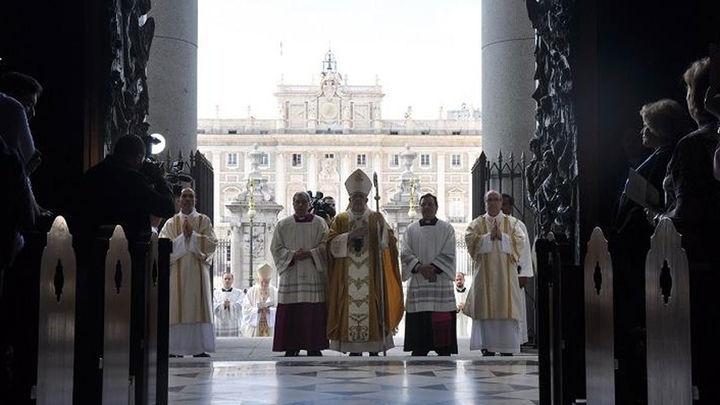 Carlos Osoro reorganiza la Curia madrileña y reduce las delegaciones episcopales a catorce
