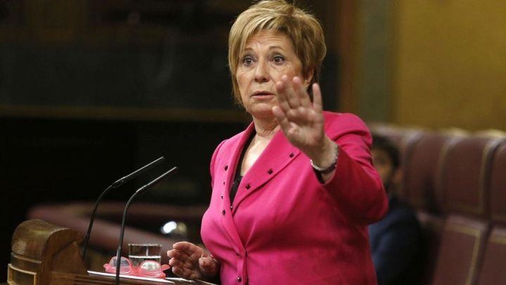 """Villalobos: """"No me gusta el 'próximo' Congreso, no quiero estar ahí"""""""