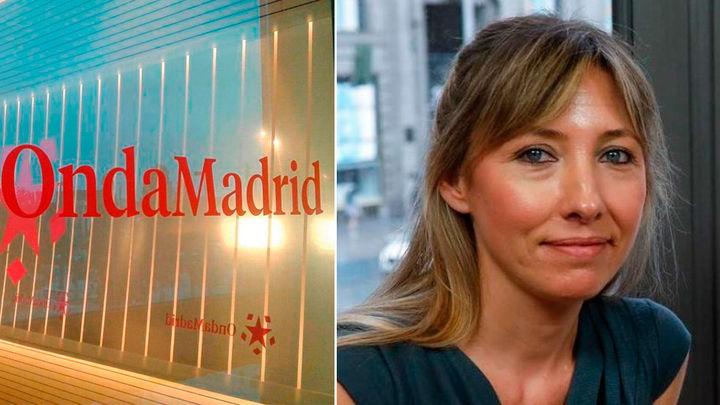 """María Cano: """"En el debate vimos a una Carmena floja, a una Villacís habladora y a un Pepu callado"""""""