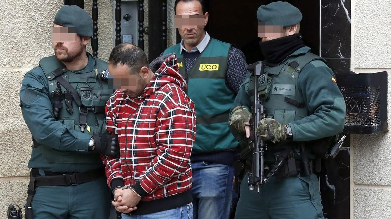 """El inductor del asesinato de Javier Ardines: """"Sólo quería darle un susto"""""""
