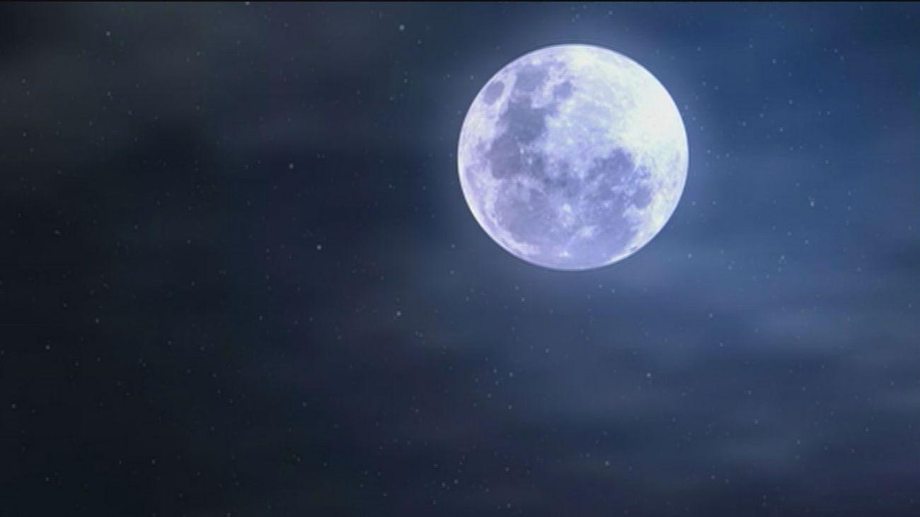 Las impresionantes imagen de la 'superluna'