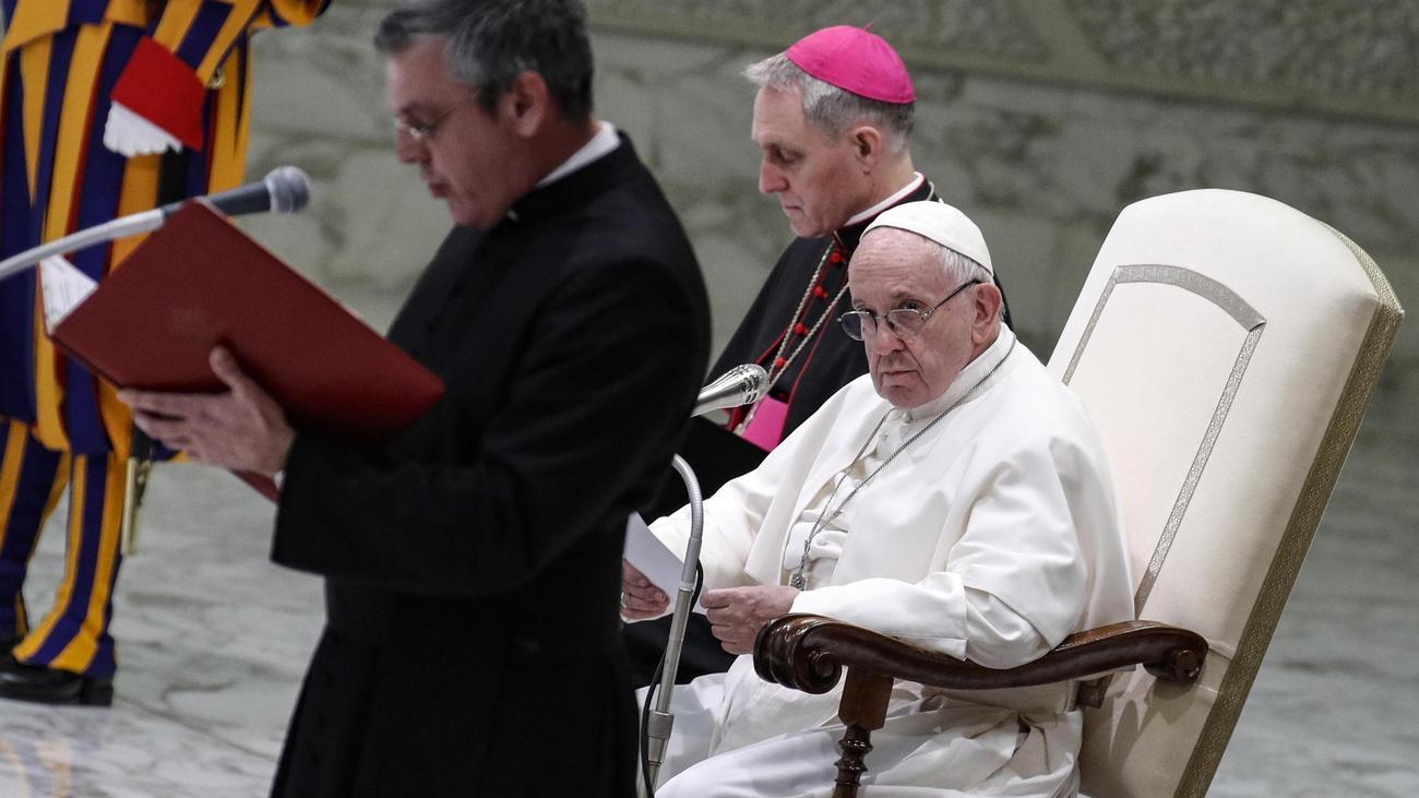 Cumbre histórica del Vaticano contra la pederastia