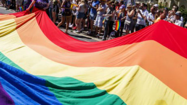 Taiwán anuncia un proyecto de ley para regular las uniones homosexuales