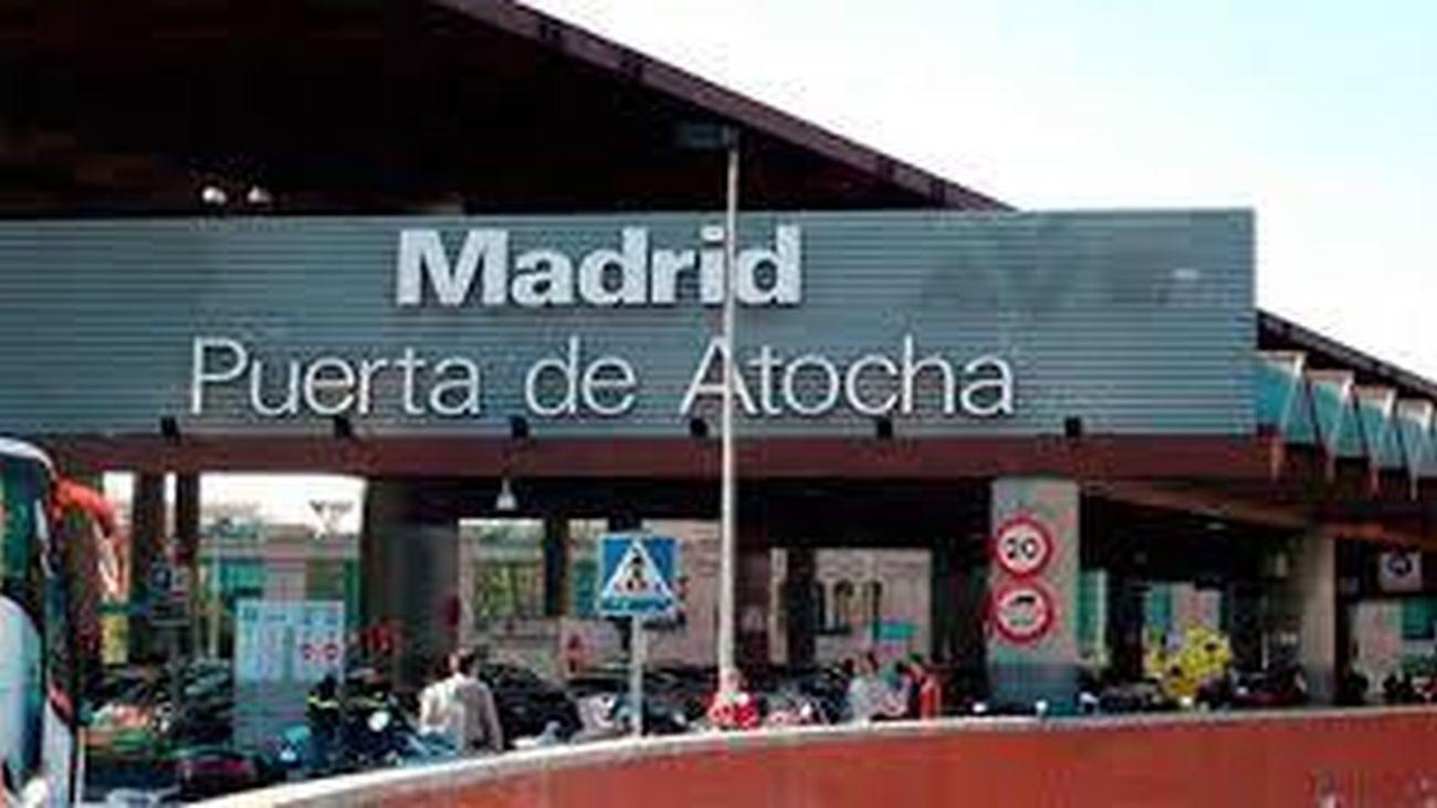 Adif inicia el proceso de las obrasen Atocha para unir las líneas del AVE de Barcelona y Levante
