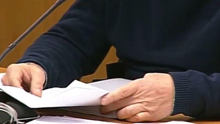 """Declaran """"no culpables"""" de malversación a los acusados en el juicio de los espías de Madrid"""