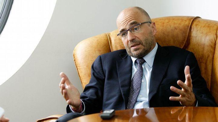 """Díaz Giménez cree que, con subida del IPC, """"las pensiones no se pueden pagar con las cotizaciones actuales"""""""