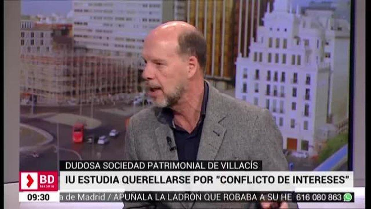 Buenos Días Madrid (8:30 - 10:30) 21.02.2019