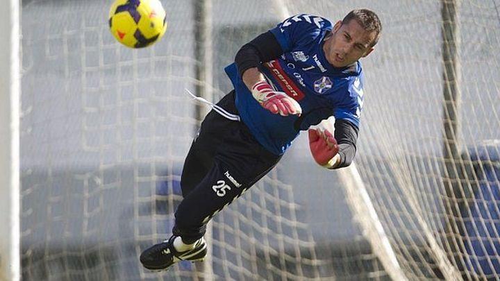 Borja López y Alberto Aragoneses, dos futbolistas madrileños camino de Islandia