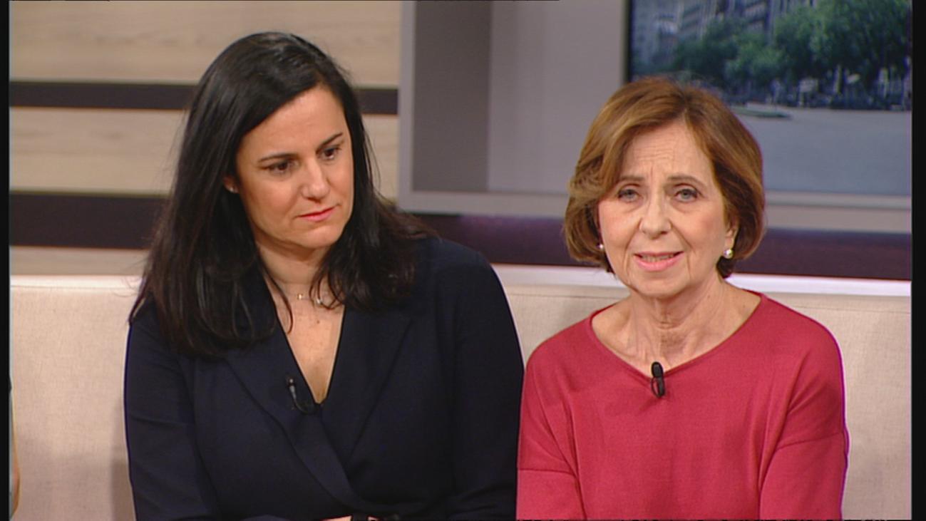 La doctora Ruiz Falcó destaca que un diagnóstico temprano es crucial en las enfermedades raras