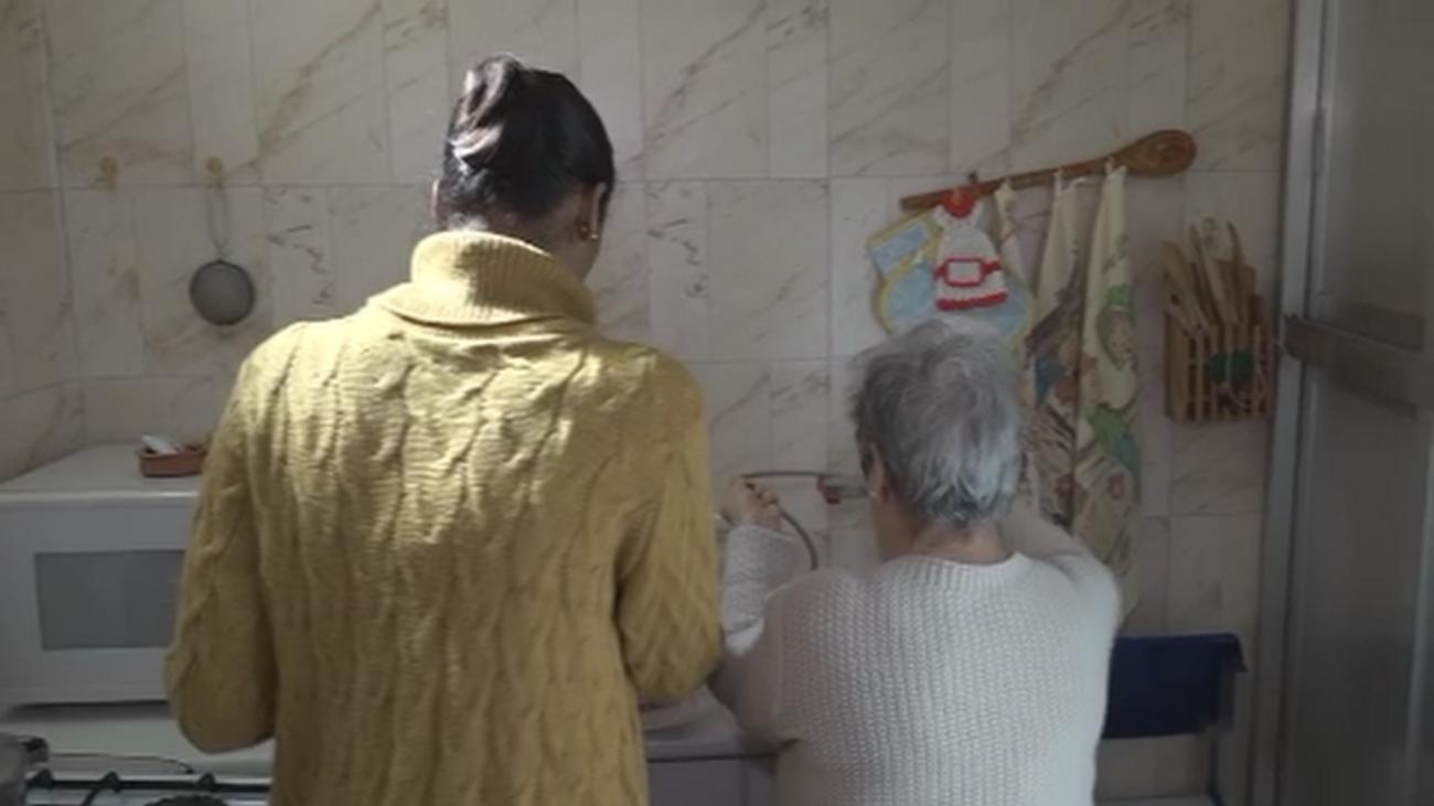 ¿Eres estudiante y buscas piso en Madrid? Por 70 euros puedes vivir con un jubilado