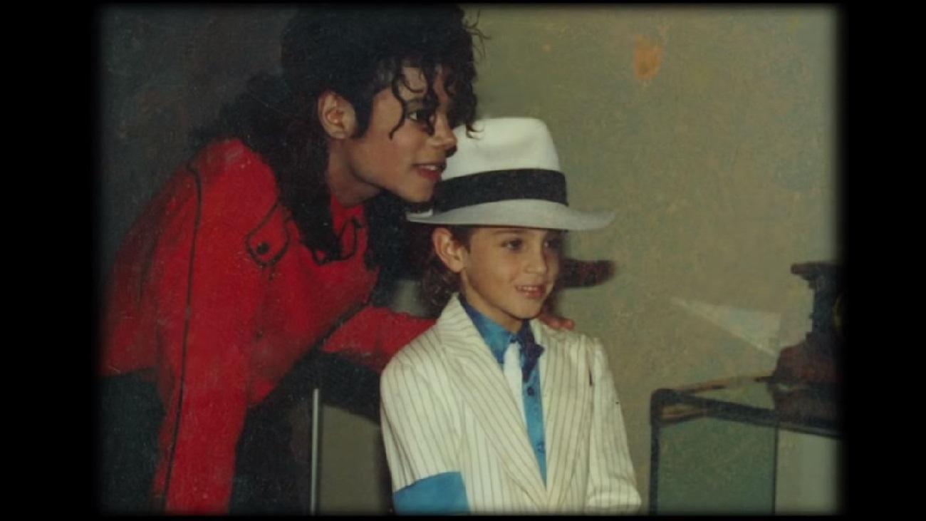 El relato de los presuntos abusos sexuales de Michael Jackson a menores