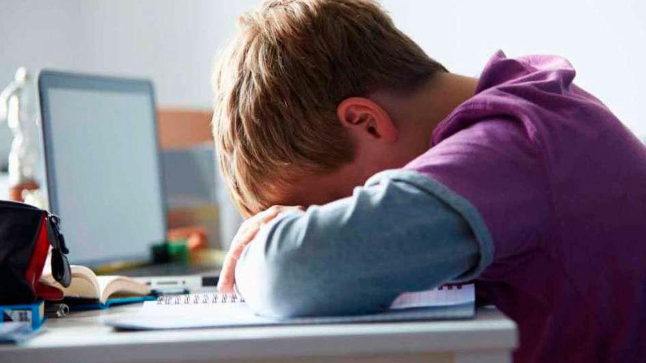 Más del 50% de las víctimas de cyberbulling en edad escolar son niñas
