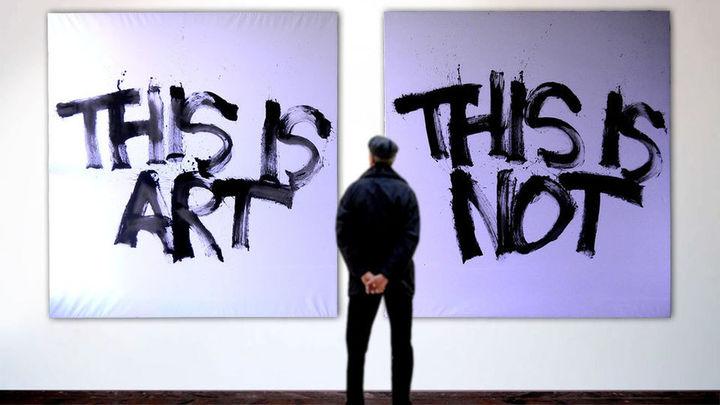 ARCO 2019: ¿sabes qué es arte y qué no lo es?