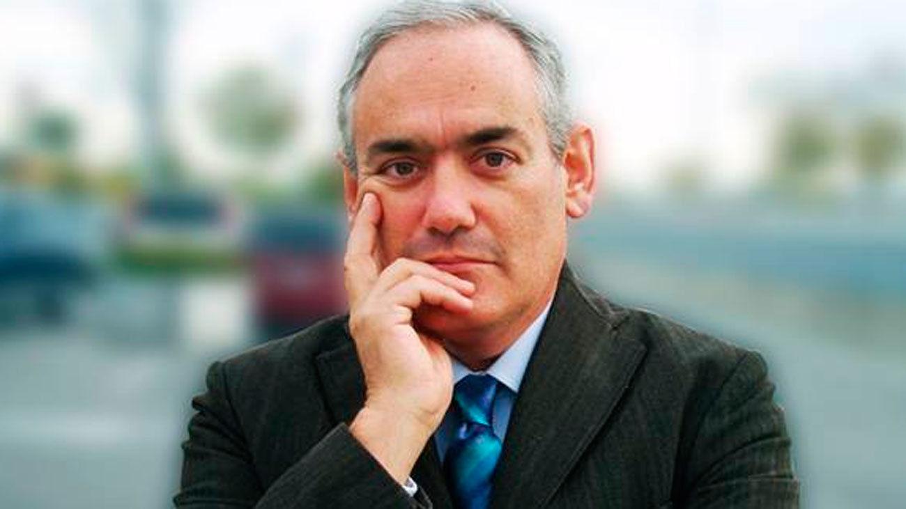 Doctos José Cabrera, psiquiatra forense