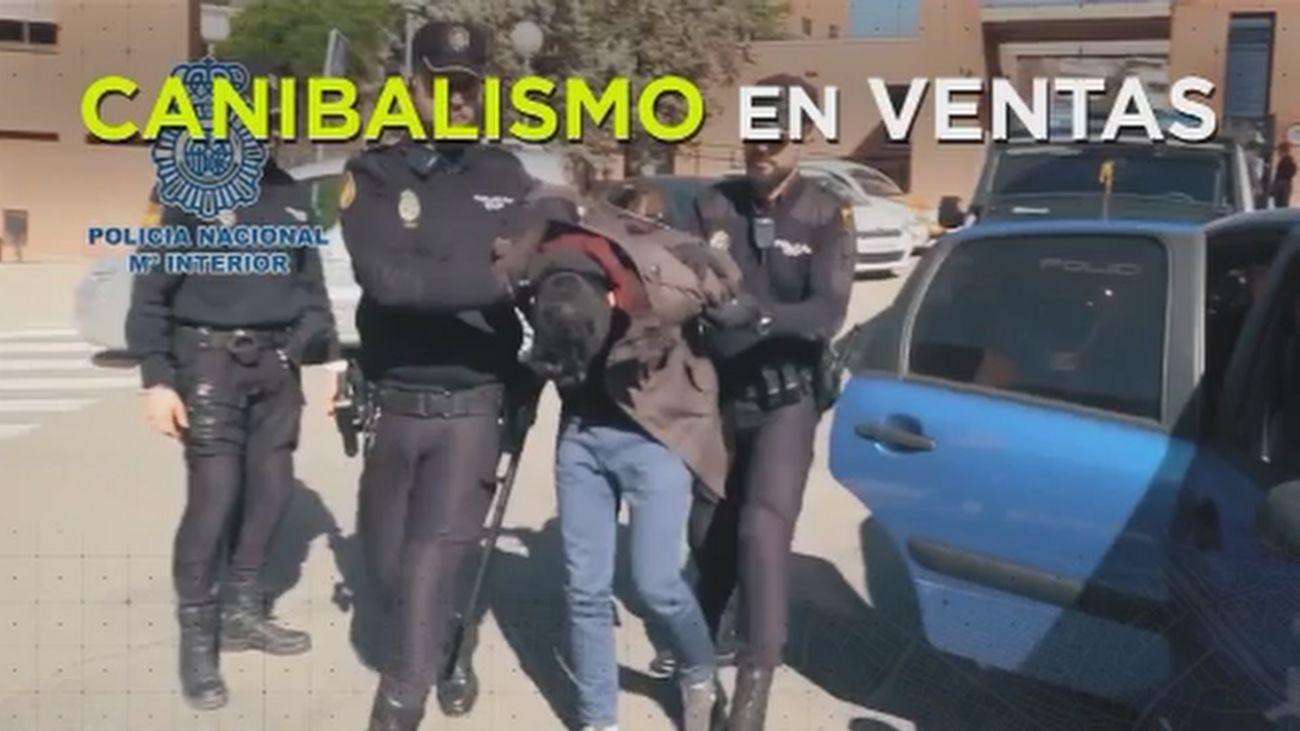 Madrid Directo 22.02.2019