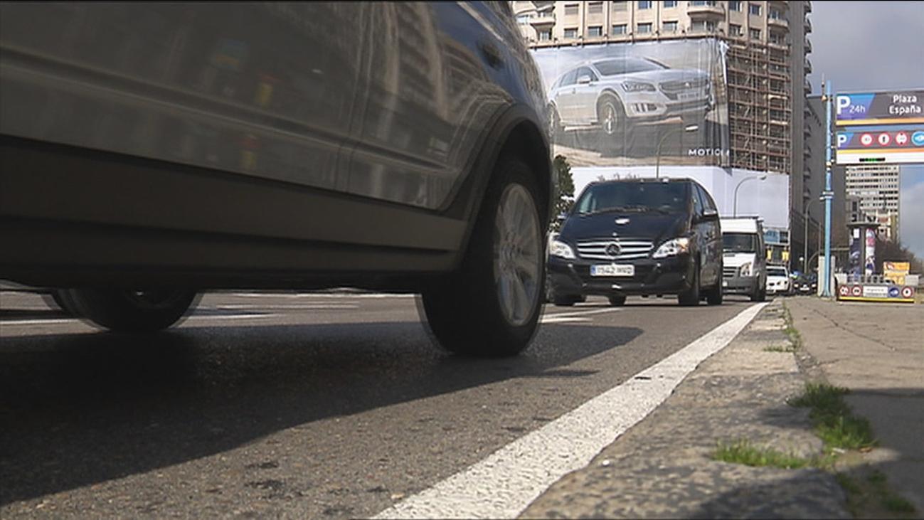 El Gobierno mantiene que desde 2040 no se puedan vender vehículos de combustión