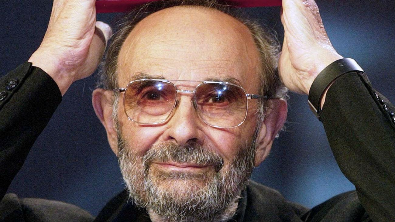"""Muere a los 94 años Stanley Donen, director de """"Cantando bajo la lluvia"""""""