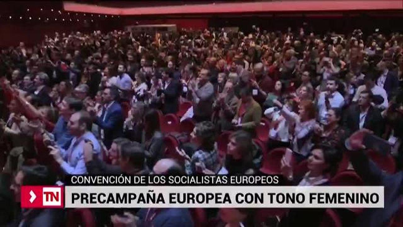 Telenoticias Fin de Semana 23.02.2019