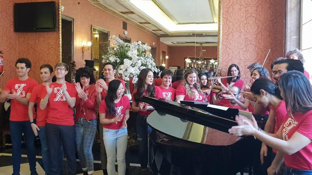 'La verbena de la Paloma' estrena su versión renovada en la Zarzuela