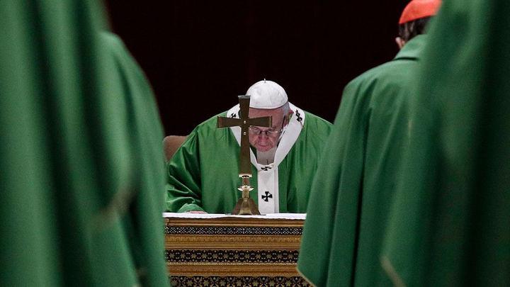 El Papa endurece las leyes contra los  abusos a menores en el Vaticano