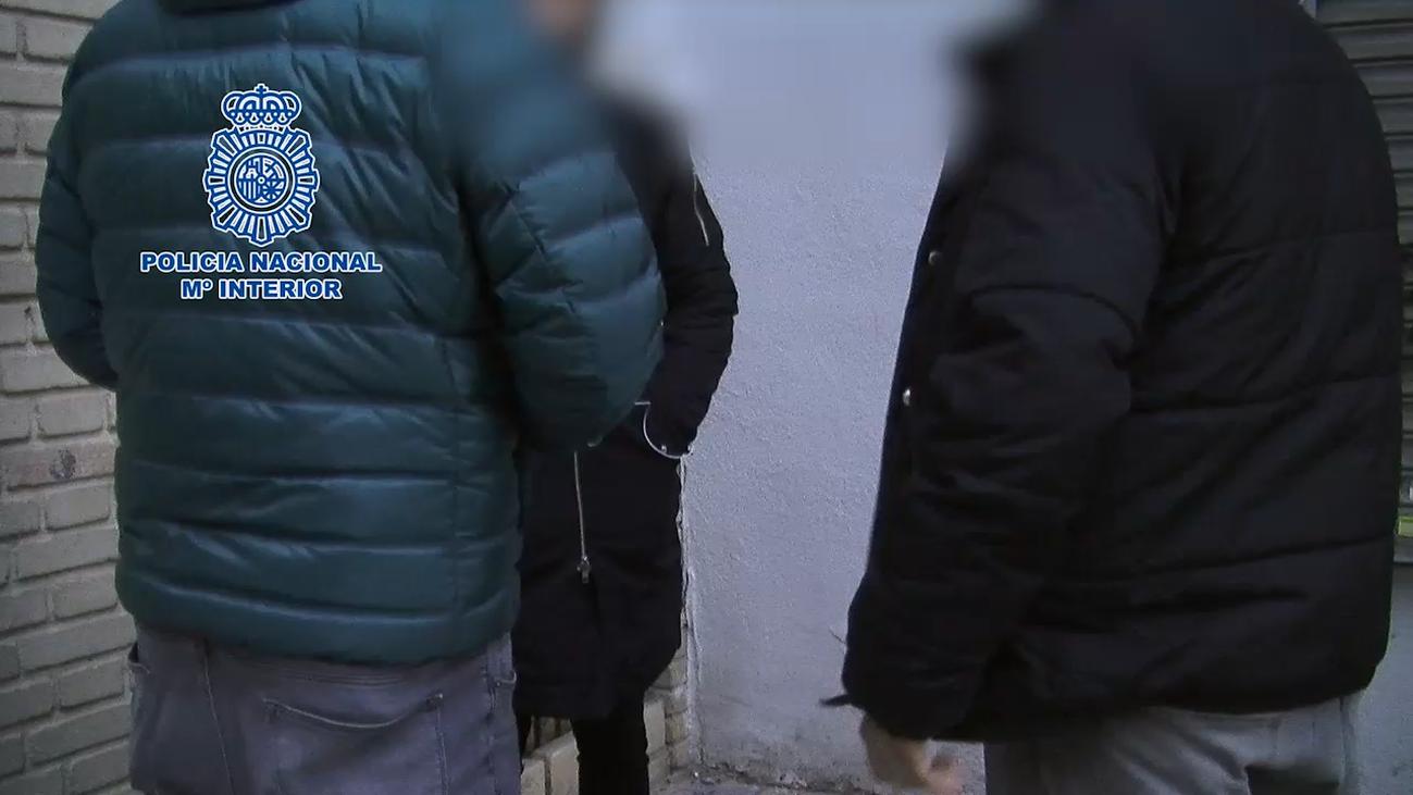 La Policía alerta de la difusión no consentida de cientos de vídeos sexuales en Internet